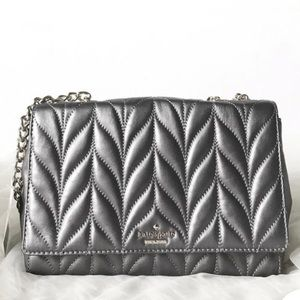 Kate Spade Quilted Briar Lane Emelyn Shoulder Bag